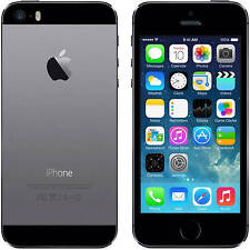 Apple iPhone 5s -16GB Space Grey-Brand New Sealed + 1Year Apple India Warranty