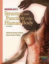 Memmler's Structure and Function of the Human Body (Structure & Function of the