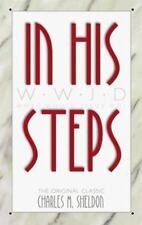 In His Steps (What Would Jesus Do)