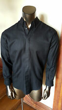GIANNI VERSACE MADE IN ITALY STUNNING SHIRT - SIZE M