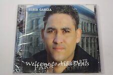Elbis Garcia , Para Adorarte  (Brand new sealed)
