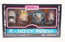 NEW GSC Nendoroid Petite Figure Vocaloid RQ Set Hatsune Miku Kagamine Rin Luka