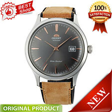 ORIENT Bambino SAC08003A0 Mechanical Automatic Watch 100% Made in JAPAN
