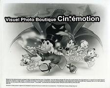 Photo Argentique Cinéma 20.5x25.5cm (1990) DUCKTALES, THE MOVIE - WALT DISNEY