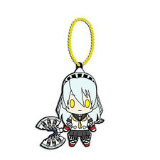 Persona 4 Labrys Gold Eyes D4 Rubber Key Chain Anime Licensed NEW
