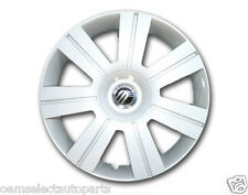 "NEW OEM 2007-2009 Mercury Milan Wheel Cover- Fits 16"" Steel Wheel- Hub Cap"