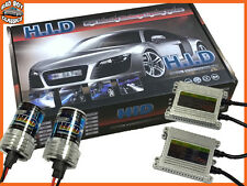 H1 Headlight XENON HID Conversion Kit With AC Ballasts 8000k AUDI TT 1997-2006