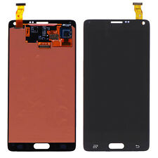OEM Samsung Galaxy Note 4 N910 N910A N910T LCD Display Touch Screen Digitizer A