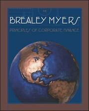 Principles of Corporate Finance (McGraw-Hill/Irwin Series in Finance