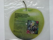 Frankie Goes To Hollywood/45rpm COLOR VINYL APPLE SHAPED Record