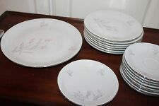 Vintage Winterling Bavaria Germany Dishes Beautiful mixed Lot 16 pc.
