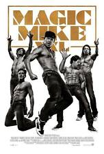 MAGIC MIKE XXL  DVD COMICO-COMMEDIA