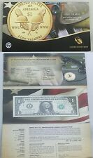 USA Native American Dollar 2016 S st bu Code Talkers Set