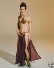 Carrie Fisher / Princess Leia 8 x 10 GLOSSY Photo Picture IMAGE #3