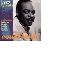 Count basata-Jive at Five (Greats jazz) 20 Great tracks nuovo