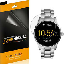 6X Supershieldz HD Clear Full Coverage Screen Protector For Fossil Q Founder