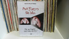 PINK FLOYD The Wall - Ultimate Critical Review DVD SEALED