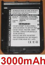 Coque + Batterie 3000mAh Pour E-ten glofiish X500, type 369029665 49004440_X500