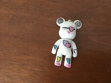 Cute Patched Up BearAnimal Shape 8 Gb Novelty USB Flash Drive Memory Stick Gift