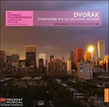 Dvorák: Symphonie No. 9 du nouveau Monde, New Music