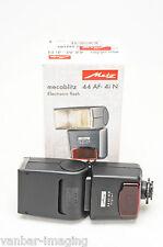 Metz 44 AF4i Nikon (ff)