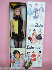RARE Japanese exclusive Vintage Midge Barbie dressed Masuerade #944 MIB