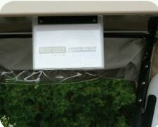 EZ GO GOLF CART PART MESSAGE HOLDER USED ON 2008-UP E Z GO RXV GOLF CARTS ONLY