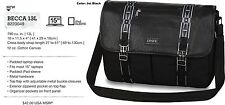NEW Dakine Becca 13L Black Womens Laptop Purse Shoulder Hand Bag Msrp$42
