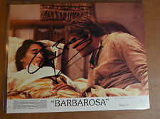 GARY BUSEY Authentic Autograph 8x10 Movie Still from BARAROSA