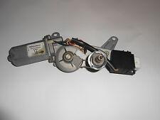 Wischermotor Chevrolet Daewoo Kalos Bj.2002-2007 hinten 96425823