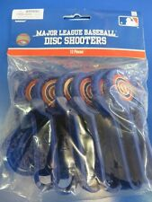 Chicago Cubs MLB Pro Baseball Sports Banquet Party Favor Toy Disc Shooters