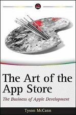 The Art of the App Store: The Business of Apple Development, McCann, Tyson, Very