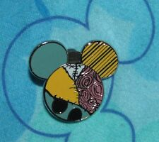 Disney Pin Nightmare Before Christmas Icon Mickey pins Sally MYSTERY PACK