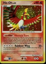 Ho-Oh - 10/132 - Holo Rare NM Secret Wonders Pokemon