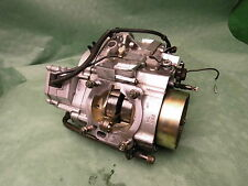 Yamaha dt125re/x Engine (* int. ozk) motor + con embrague-sin pistón/cilindro/Lima