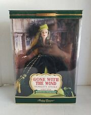 Timeless Treasures Gone With The Wind Scarlett O'Hara The Drapery Dress - New