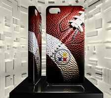 Coque rigide pour iPhone 5C Pittsburgh Steelers NFL Team 03