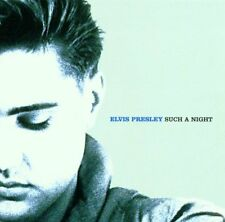 EXCELLENT! Elvis Presley - Essential Elvis, Vol. 6 (Such a Night)