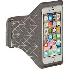 Genuine STM Sports Running Jogging Armband Case Belt for iPhone 6/6s/7 Grey NEW