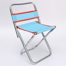 New Fashion Style Outdoor Portable Folding Chair Camping Backrest Stool