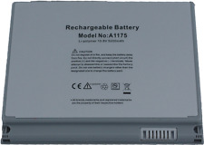 """Battery 4400mAh, 10.8-11.1V, for Apple MacBook Pro 15"""" 60Wh(5,6Ah) A1150, A1175,"""