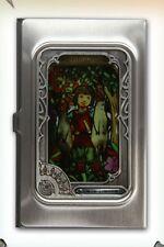 Final Fantasy XIV Guildleve Collectors Card Case Diligence UK Seller