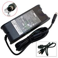 Genuine Dell Latitude E6500 E6520 E6530 AC Adapter Charger Power Supply Cord 90W