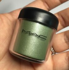 RARE MAC Pigment *Gilded Green* 7.5g HTF NEW no box EYESHADOW AUTHENTIC