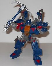 Transformers Universe Generations Darkmount ( Lord Straxus) complete w all parts