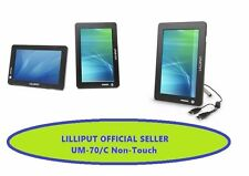 "LILLIPUT 7"" UM-70/C USB ONE CABLE DOES IT ALL  USB  MONITOR-NON TOUCH"