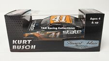 Kurt Busch 2014 Lionel/Action #41 State Water Heaters Chevy SS 1/64 FREE SHIP!