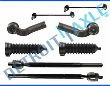 Brand New 8pc Complete Front Suspension Kit Mazda 3 Sport 5 Naturally Aspirated