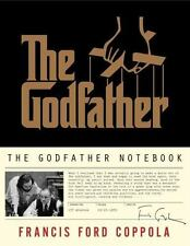 The Godfather Notebook by Francis Ford Coppola (2016, Paperback)