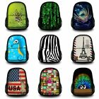 "15""-15.6"" Laptop Notebook Backpack College School Book Backpack Travel Bag Bags"